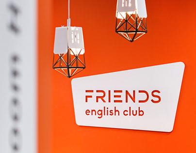 FRIENDS English Club