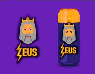 GENERACIÓN MARCA ZEUS Branding Packaging Campaña