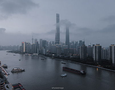 Up Above   ShanghaiArchStory