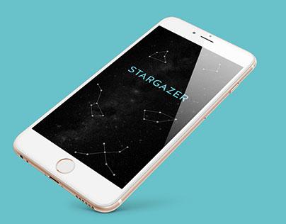 Stargazer App