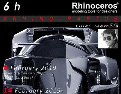 # RHINO-RAPTUS