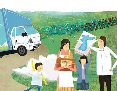 Future of South&North Korea
