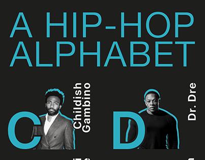 A Hip-Hop Alphabet