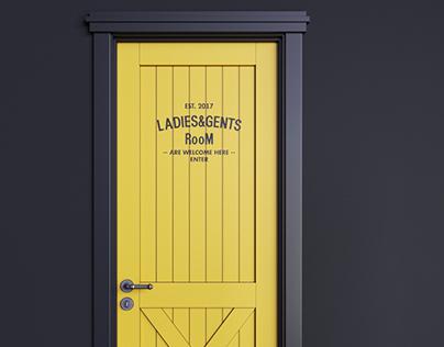 DOORS from AEROSLON-SHOP