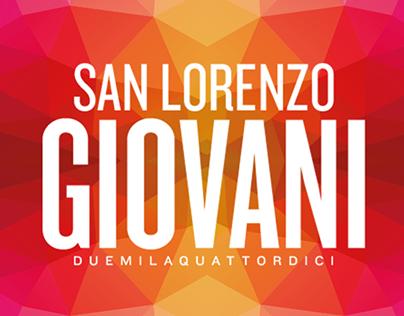 San Lorenzo Giovani - Poster Collection