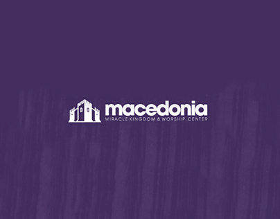Macedonia Miracle Kingdom Website