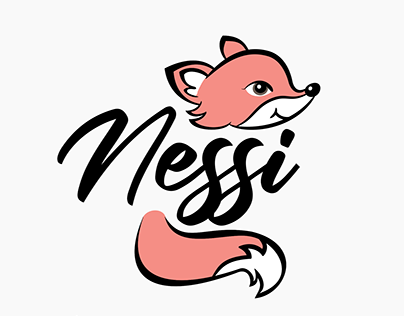 Logotype for Nessi