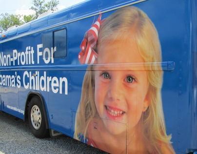 Sarrell Dental Bus
