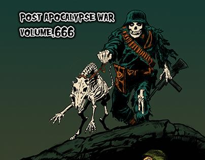 post apocalypse war