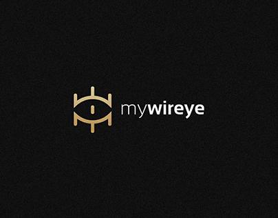 Mywireye: Branding