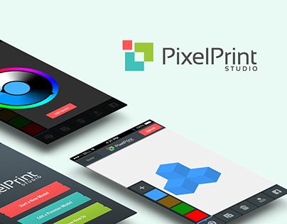 PixelPrint for iOS