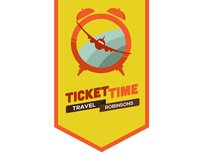 Ticket Time Travels