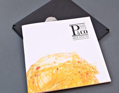 Piper & Co. - Annual Report - Sugar