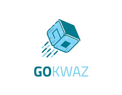 GOKWAZ - Logo