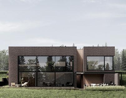 __Whole Brick House