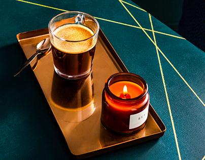Coffee - 2019