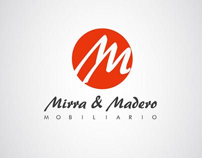 Mirra & Madero - Mobiliario