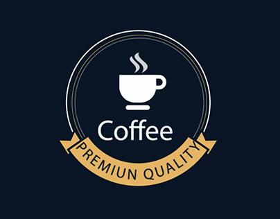 Coffee Logo Animation / Анимация логотипа
