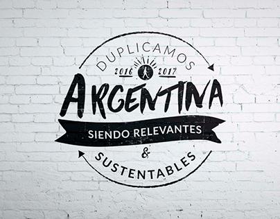 AIESEC Argentina 2017