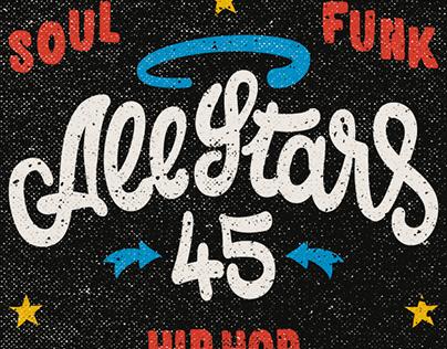 All Star 45