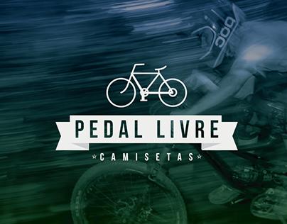 Social Media // Pedal Livre