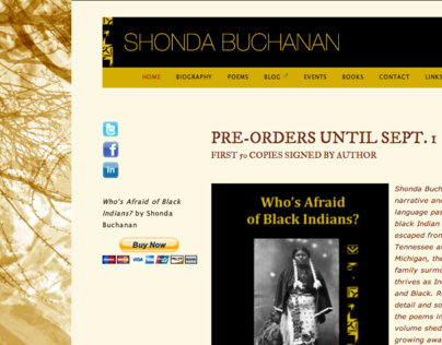 ShondaBuchanan.com