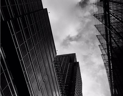 Architekture Photographie