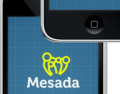 Mesada - App para experiência entre pais e filhos
