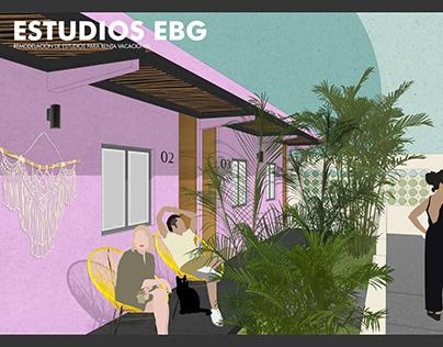 ESTUDIOS EBG