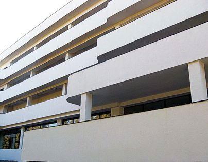 Pasha's Fountain hotel complex