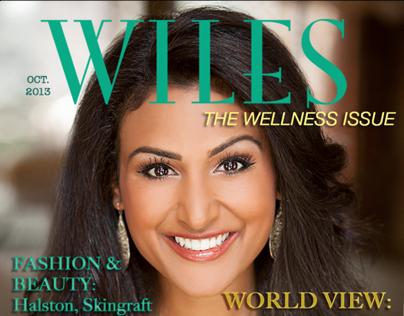 Wiles Magazine