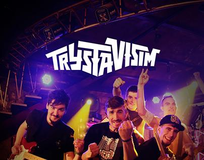 TrystaVisim Logo