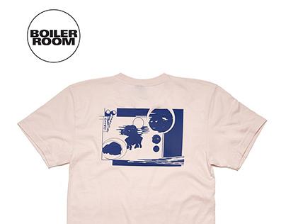 Karifurava x Boiler Room