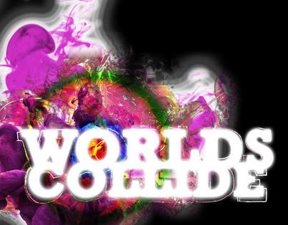 Worlds Collide - Game Idea