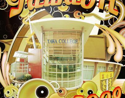Tawa College Yearbook - 2009