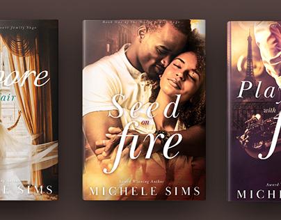 "The ""Moore Family Saga"" Series"