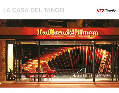 La Casa del Tango