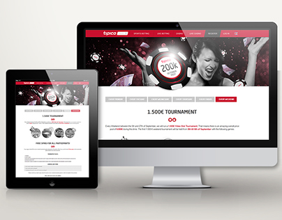 Promotion Design for Tipico.com