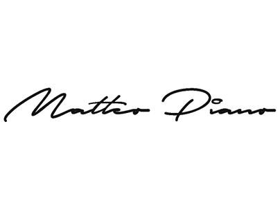 Blog - Matteo Piano
