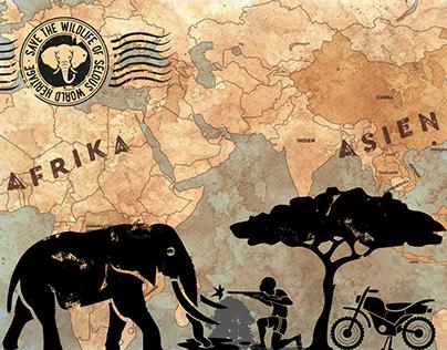 WWF: Save Selous