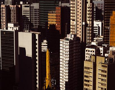HONG KONG   Photos by Daniel Cramer