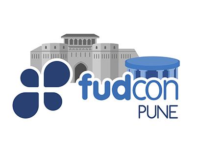 FUDCon Pune 2015 Artwork