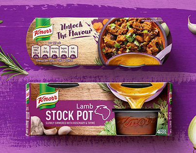 Knorr Stockpots