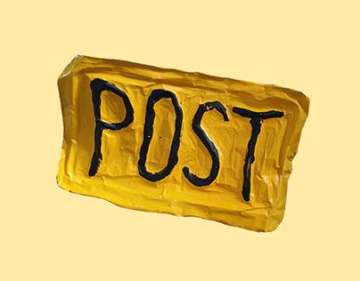Post Collective Logo