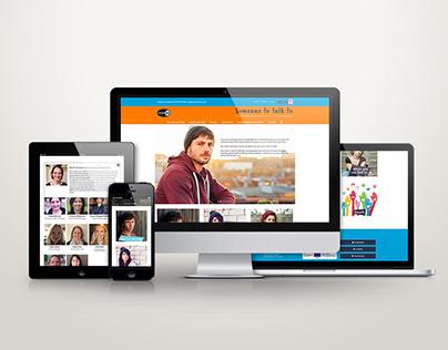 Centre 33 Website