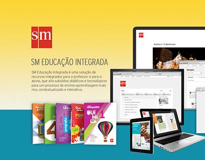 SM Educação Integrada