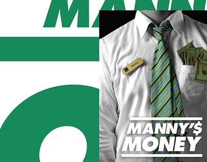 Manny's Money