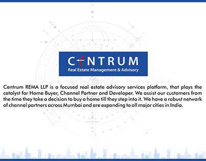 Centrum REMA Brochure