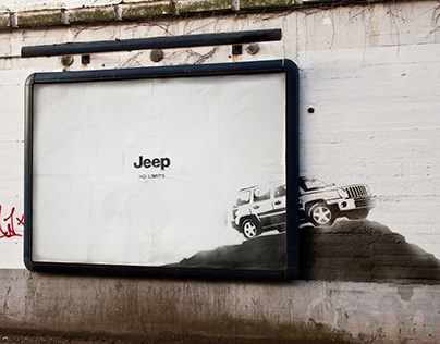 Jeep – No Limits