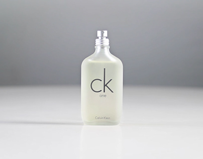 CK One - Comercial web.